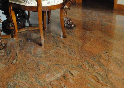 Easystone -  Parquette in pietra naturale