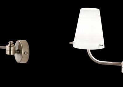 applique storic light led IP55
