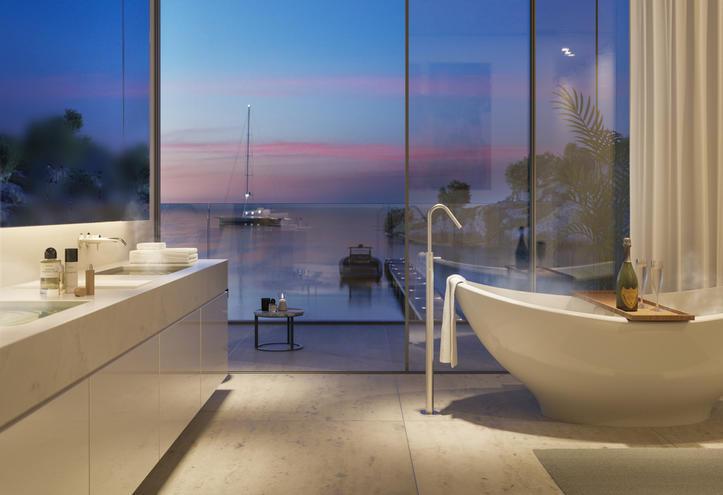 Interior design r a m e c materiali ecologici e da costruzione