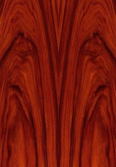 palissandro santos rosso
