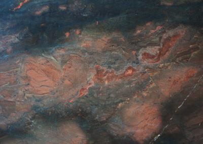 Copper dunes