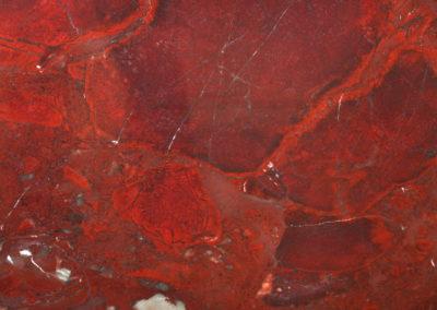 Rosso Matisse